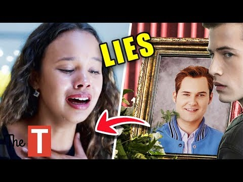 13 Reasons Why Season 3 Ending Explained