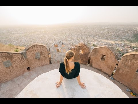 18 BEST PLACES TO VISIT IN JAIPUR, INDIA