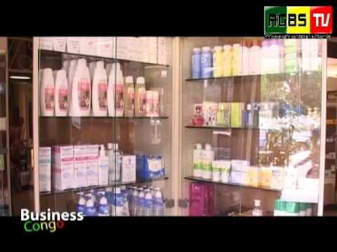 BUSINESS CONGO