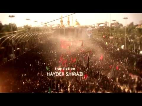 Videos and Audio Files Under Category Nohay  Hussainiatcom