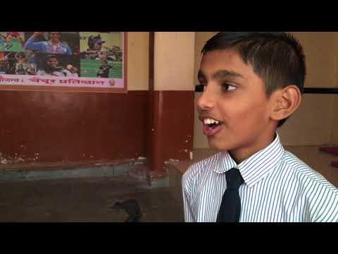 Anokhe Classrooms 2018 - Student Feedback