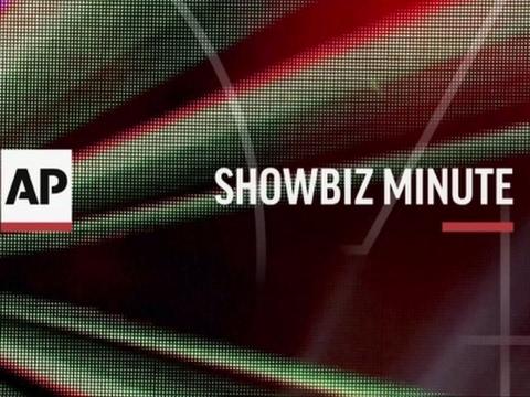 ShowBiz Minute: Pellegrino, Cosby, Cassidy