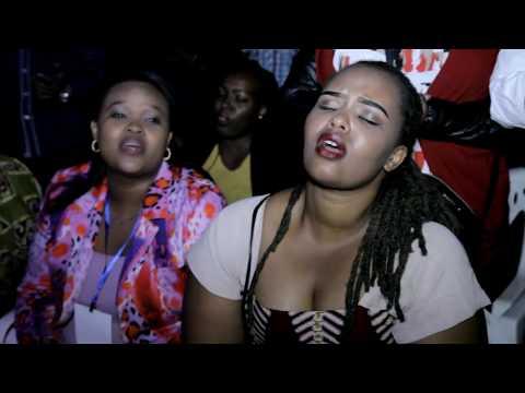 Nimumfashe Dushime - Fortran Bigirimana (Ntaco Nzoba Live Concert Kigali )