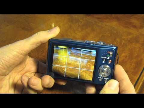 Panasonic LUMIX DMC-ZS7 Review - Part One