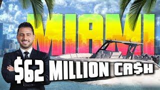 MIAMI | $62 MILLION | JOSH ALTMAN | THE ALTMAN CLOSE | EPISODE #29