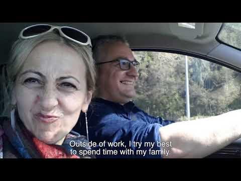 Meet Birsen Celik | Working At Cayeli Mine And On Her Own Tea Farm