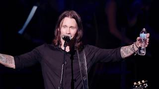 "Alter Bridge:  ""Words Darker Than Their Wings""  Live At The Royal Albert Hall"