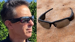 Bose Frames 2.0 audio sunglasses find their groove (review)