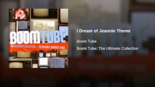 I Dream of Jeannie Theme