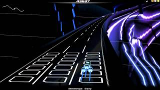Audiosurf Gravity Stereotronique Mono Pro