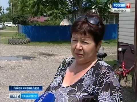Вести-Хабаровск. Смерч