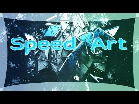 Speed Art//neuer skin//neues profil bild//bald neues banner!