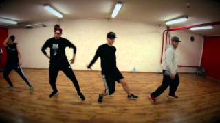 Marian Hill   One time  Imanos remix choreography by Barbara Olech SUPER 6