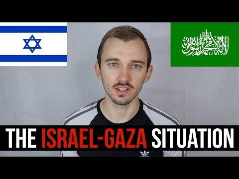 ⚠️ De Waarheid Over De Israel-Gaza Situatie