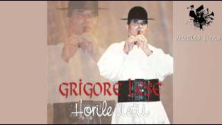Grigore Lese - Bocet in caval (folclor autentic)