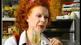 ARD - Alfredissimo - Kochen mit Bio - Elisabeth Volkmann - 1997