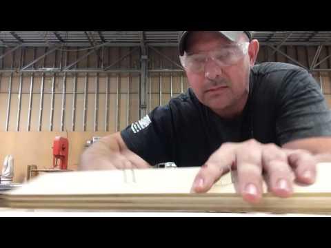 Carpenter shenanigans! (Original Video)