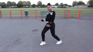 Juju on Dat Beat dance 2016 TZ Anthem Challenge (@Akay_xx)