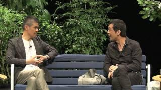 【第六回】 6月6日に開催された「ほぼ日刊イトイ新聞(http://www.110...