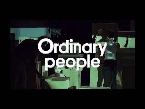 Ordinary People / trailer short