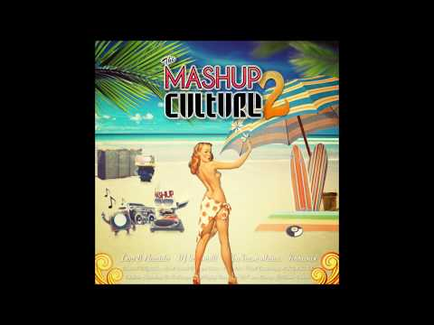Mashup Culture Vol 2 All Tracks