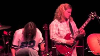 "2011-11-11 TESLA ""I Love You"" Dallas"