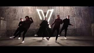 Tones And I - Dance Monkey  Shuffle Dance (skm)