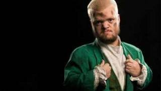 WWE Hornswoggle Theme