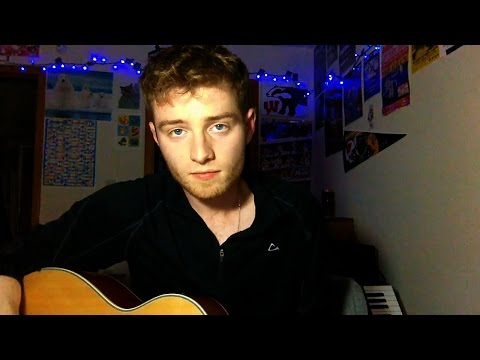 Midnight Decisions - Sia (Cover by Joshua Crozzer)