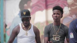 Snypa Kyng - Waa Money [Official Music Video]
