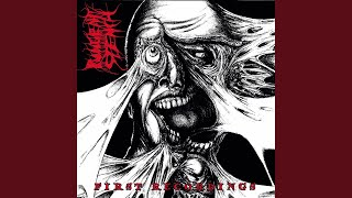 Miscarriage (Pungent Stench / Disharmonic Orchestra Split)