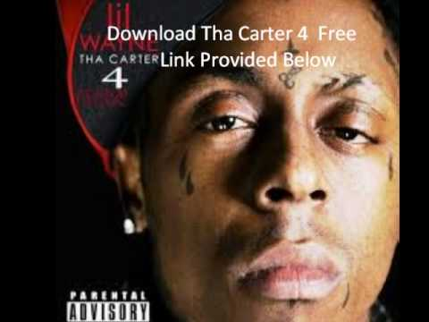 Lil Wayne 6 foot 7 foot Tha Carter 4 Free Download