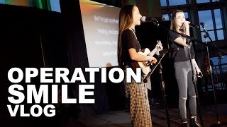 Operation Smile & ISLC 2018 VLOG - Merrell Twins