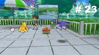 Detonado De Digimon Adventure Segunda Temporada # 23