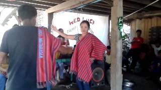 Tinguian Dance(tadek)