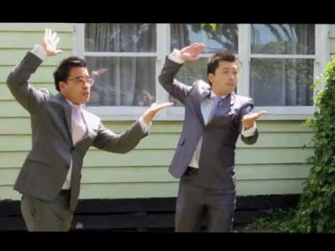 """""""360 Degree Auction"""" """"Real Estate Auctioneers Harry Li & Michael Choi"""""""