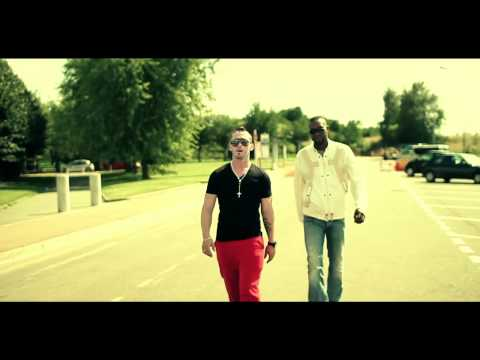 Lusitanos Ft Trakma - On Charbonne By Maz Prod