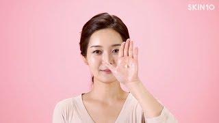 예민피부 피부 온도 피부열 확 낮춰주는 쿨링 시크릿