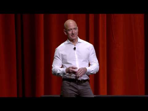 Jeff Bezos On Why It's Always Day 1