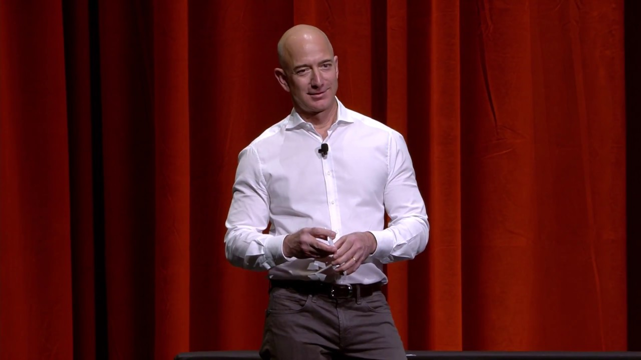 Jeff Bezos is reportedly funding Altos Labs, a new anti-ageing venture aiming to cheat death
