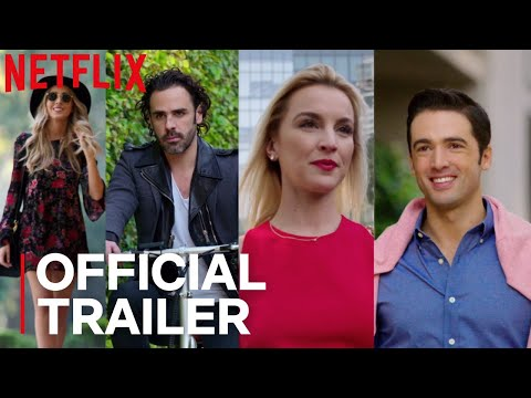 Made In Mexico | Official Trailer [HD] | Netflix