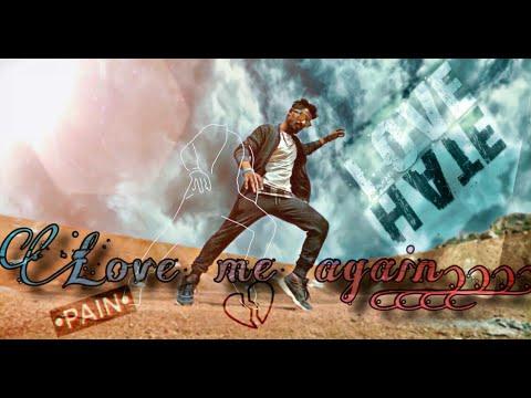 Love me again full video song || Nannaku prematho ||Jr NTR || Sirish kumar ||