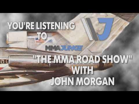 The MMA Road Show with John Morgan - Episode 142.5 - Winnipeg