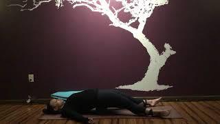 3-19-2020 Yin Yoga with Chia