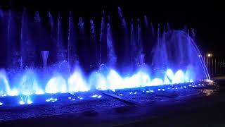 Знаменитый фонтан отеля Pomegranate Wellness Spa 5 Халкидики