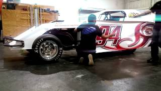 Gambar cover Premier Wraps - Modified Racecar Wrap - Corpus Christi TX