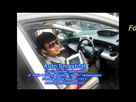 Scan Mobil Service Ecu Servis Ecu Program Immobilizer Youtube