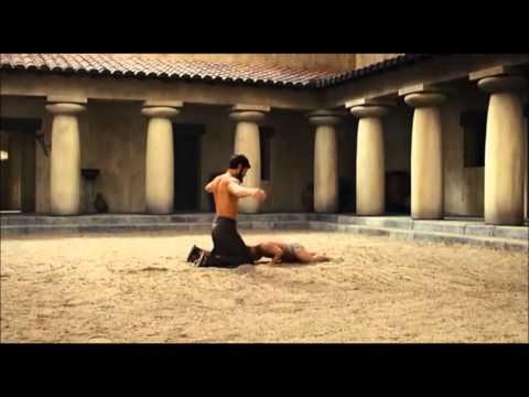 Meine Frau, die Spartaner und Ich  Die Todesspirale