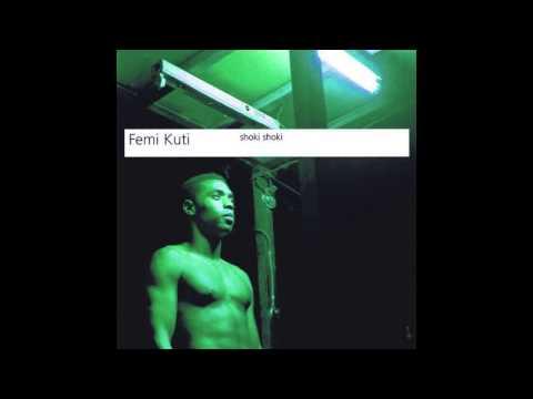 Femi Kuti- Truth Don Die