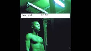 Femi Kuti- Truth Don Die